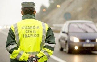 La Ertzaintza y la Guardia Civil multan a los vascos que intentan irse de puente