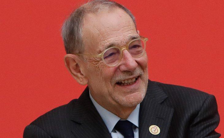 Javier Solana, positivo en coronavirus