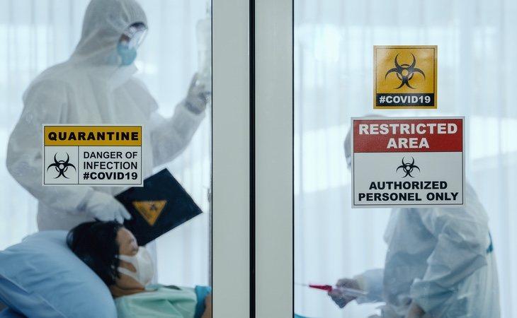 La mortalidad del virus es mayor que la registrada por gripe común