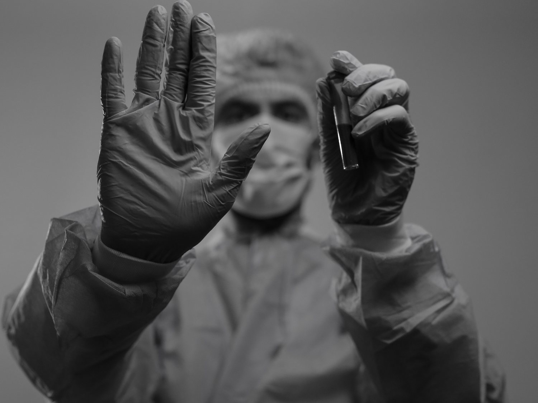 ¿Cómo se originó el coronavirus?: 5 teorías conspirativas