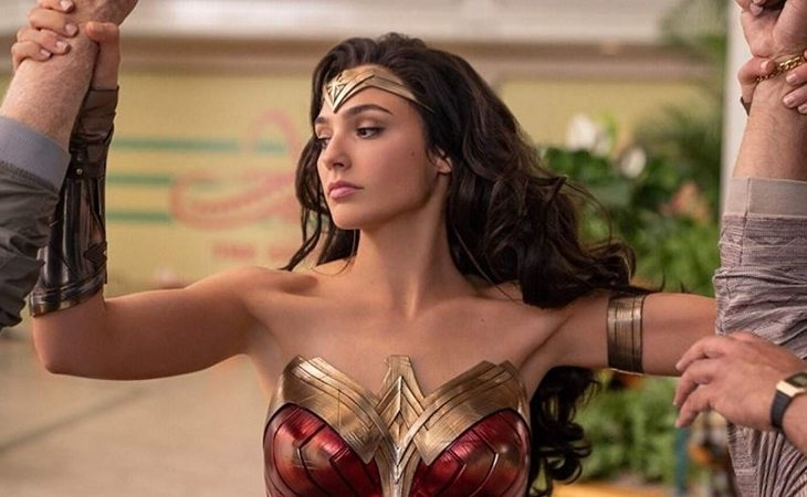 'Wonder Woman 1984', de Patty Jenkins