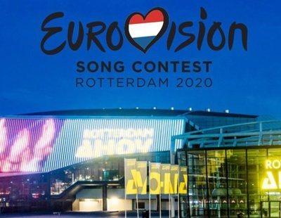 La UER confirma que las canciones de Eurovisión 2020 no podrán ser elegidas en 2021