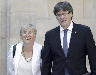 Los tuits más polémicos del independentismo sobre la expansión del coronavirus en España