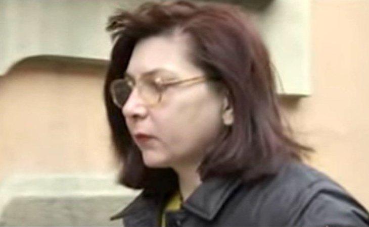 Milena Quaglini pasó varios años en la cárcel por sus crímenes