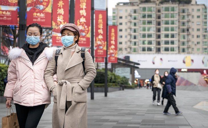 Varios expertos ponen en duda las cifras que China está publicando sobre la evolución del coronavirus