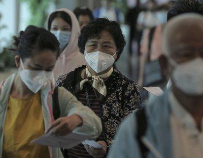 """Los datos """"engañosos"""" de China hacen temer una catástrofe peor en Europa por coronavirus"""