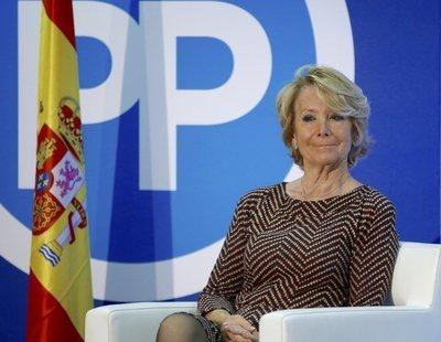 El PP de Madrid robó 1,88 millones en los hospitales en los que ahora faltan 608 camas