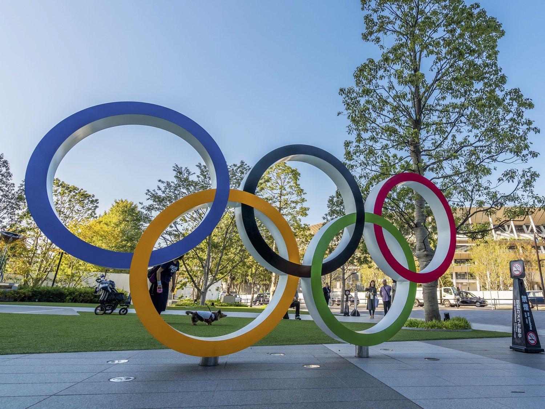El COI anuncia el aplazamiento de los Juegos Olímpicos de Tokio