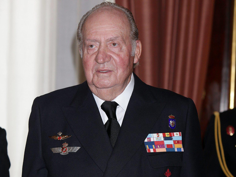 Comisión de Investigación sobre los escándalos del rey Juan Carlos: España no puede dejarlo pasar