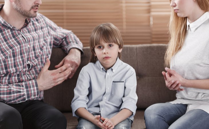 El confinamiento no legitima el incumplimiento de resoluciones judiciales en torno a la custodia de los hijos
