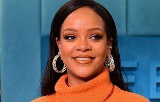 Rihanna dona más de cinco millones de dólares para luchar contra el coronavirus