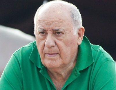 Hazte Oír recoge firmas para que Amancio Ortega reciba el Premio Princesa de Asturias