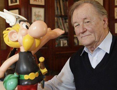 Muere Albert Uderzo, creador de Astérix, a los 92 años