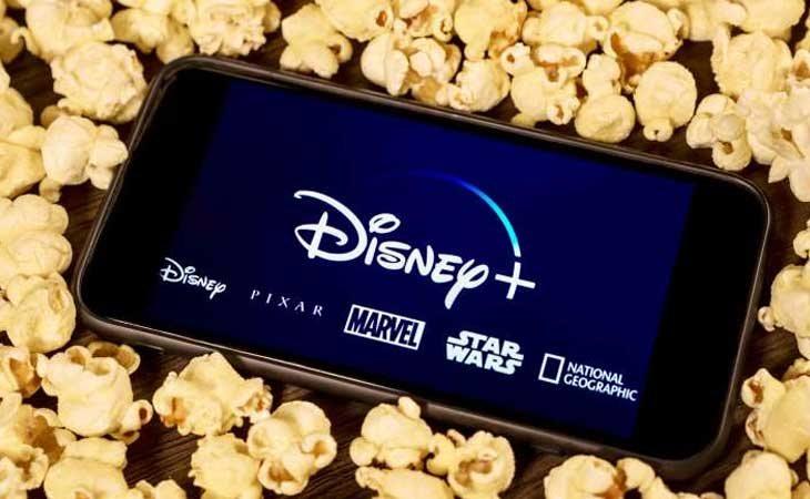 Dispositivos compatibles con Disney+
