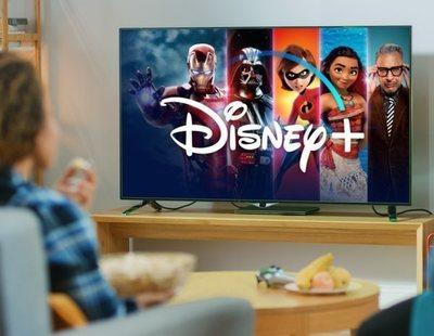 Guía rápida y sencilla para iniciarse en Disney+