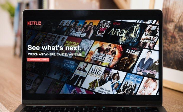 Netflix apuesta ahora por el modelo del muro de contenidos que se extiende también en el mundo de la prensa online
