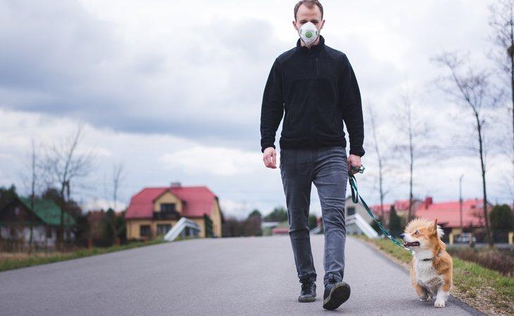 Los horarios limitados para pasear a los perros ya existen en varias localidades españolas