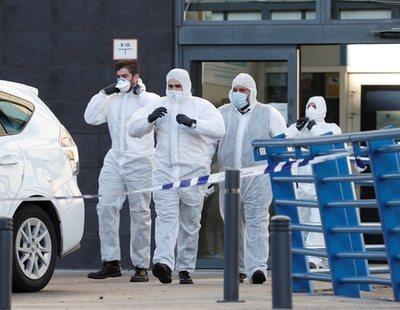 España supera el número de muertes de China por el coronavirus con 3.434 fallecidos