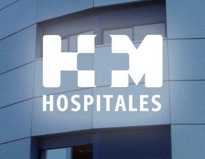 La privada HM Hospitales pide a sus trabajadores que se tomen vacaciones para ahorrar en plena crisis del coronavirus