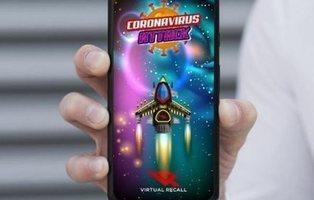 'Coronavirus Attack', el videojuego español gratuito para 'acabar' con el Covid-19