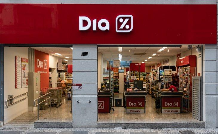 DIA busca personal para sus supermercados y centros logísticos