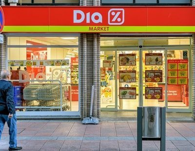DIA busca urgentemente personal para reforzar sus supermercados