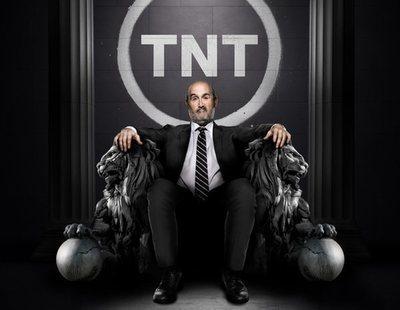 7 razones para ver 'Vamos Juan', la sátira política con Javier Cámara que vuelve a TNT
