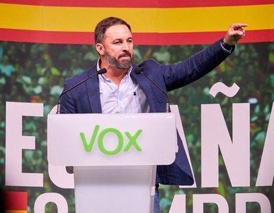 """VOX vota contra la derogación del despido por baja laboral porque """"permite el absentismo"""""""