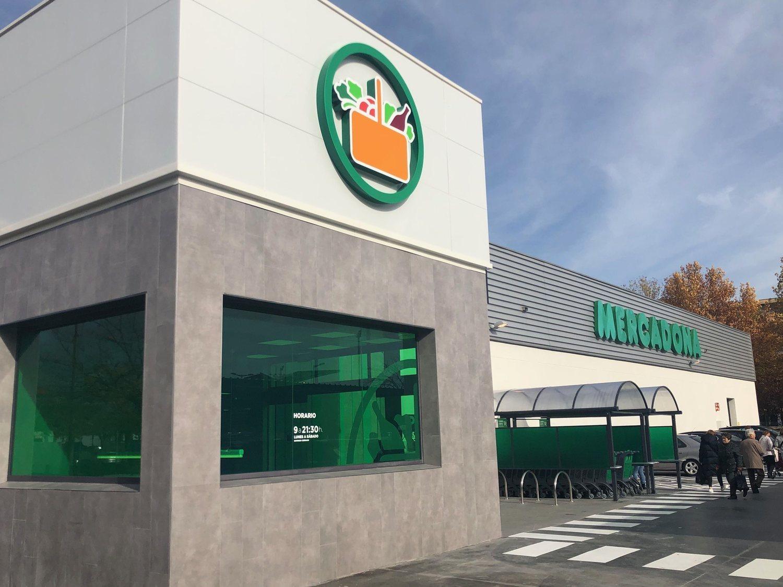Mercadona, Carrefour, Lidl, Dia y Alcampo: las medidas de los supermercados por el coronavirus
