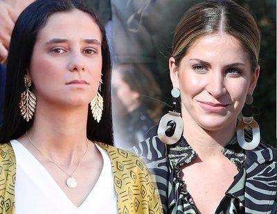 """Victoria Federica llama """"borderline"""" a la novia de Froilán por saltarse la cuarentena"""