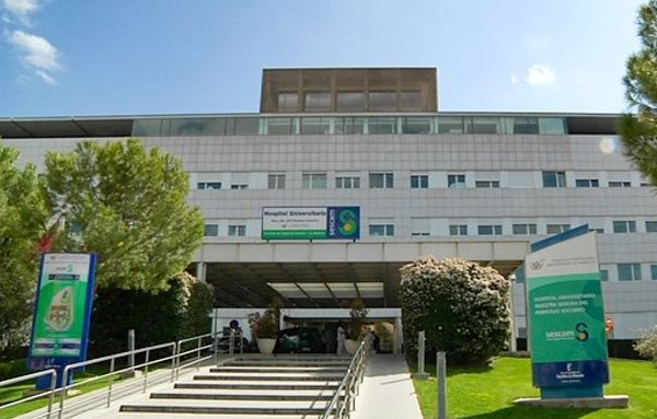 La mujer fue atendida en el Hospital Público Perpetuo Socorro de Albacete