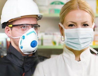 Trabajos esenciales: Listado de las profesiones que podrán seguir trabajando