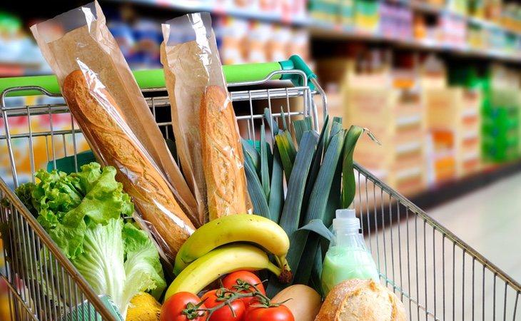 Los supermercados no han incrementado sus precios