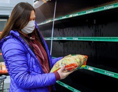 ¿Los supermercados están subiendo sus precios aprovechando la crisis del coronavirus?