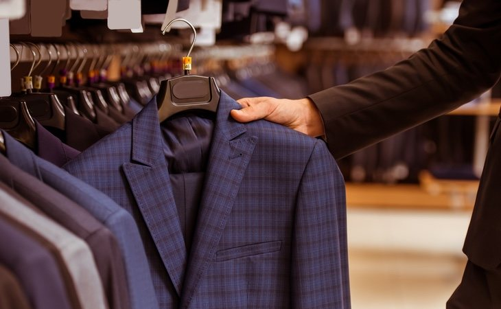 La venta de moda se ha desplomado durante la crisis y se teme que la situación no remonte tras la crisis