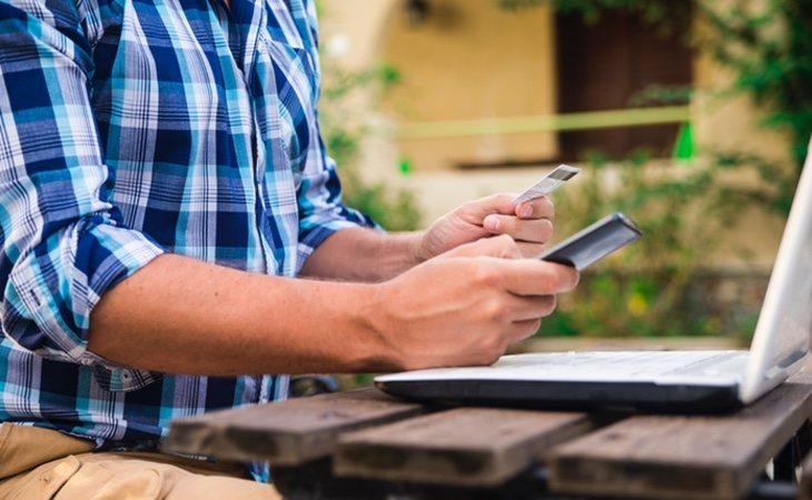 La venta online no despega en esta crisis