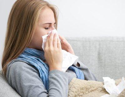 Cómo distinguir entre el coronavirus, un resfriado, la gripe y la alergia
