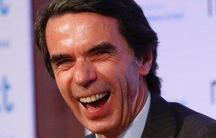 "Aznar, ejemplo de ""rico irresponsable"" en la crisis del coronavirus, según The New York Times"
