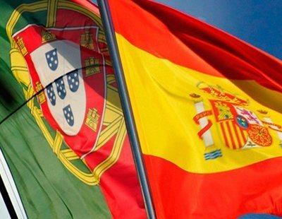 Los españoles, a favor de la Unión Ibérica con Portugal
