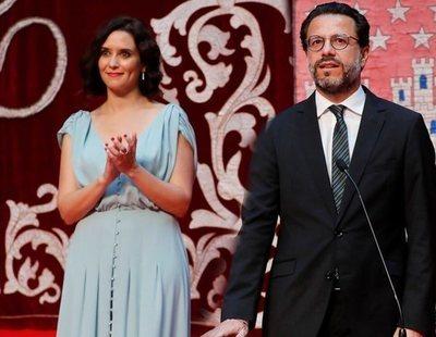 """El consejero de Hacienda de Ayuso, contra la sanidad pública: """"España no necesita despilfarros"""""""