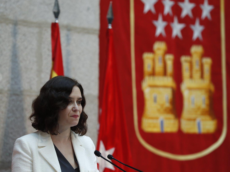 El Gobierno de Isabel Díaz Ayuso sospecha haber sufrido una estafa con los aviones chinos