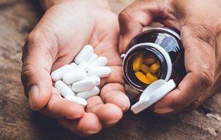 """Sanidad alerta sobre los suplementos alimenticios que dicen """"inmunizar"""" frente al coronavirus"""