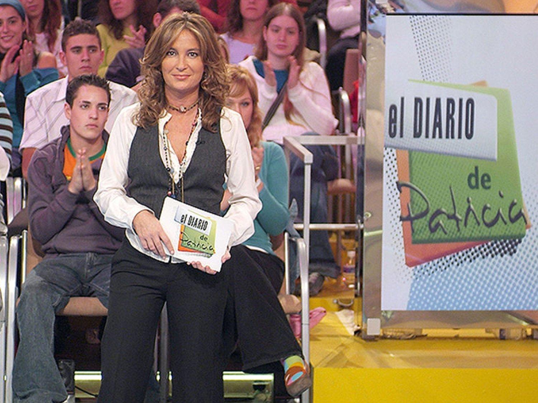 Las redes piden la vuelta de 'El diario de Patricia' para pasar la cuarentena