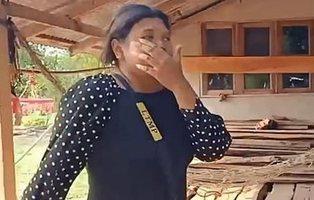 """Detenida tras asesinar brutalmente a su bebé de un año porque """"no podía salir de fiesta"""""""