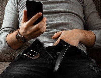 Irlanda recomienda la masturbación higiénica y el 'sexting' para combatir el coronavirus
