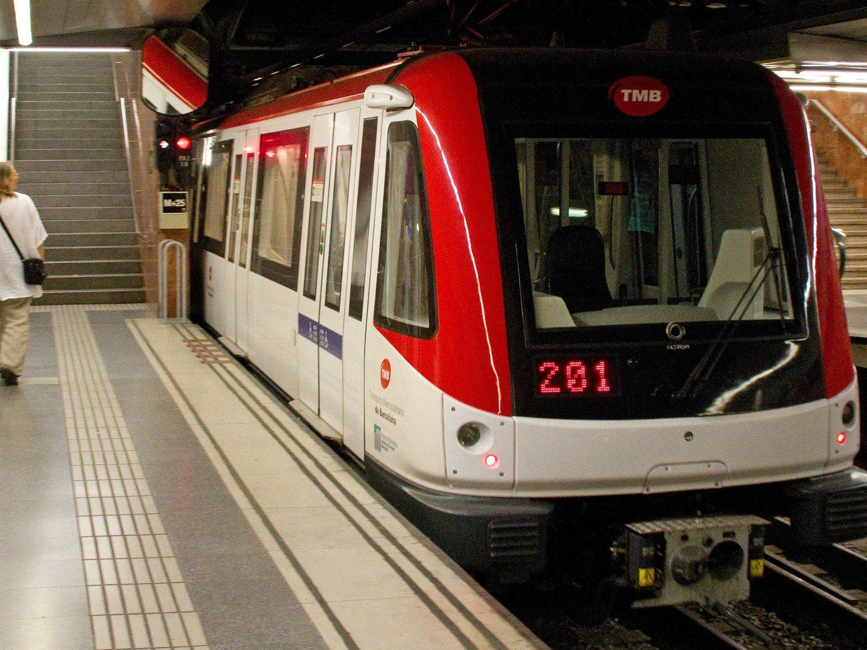 Una pareja, pillada teniendo sexo en un fotomatón del metro de Barcelona en pleno confinamiento