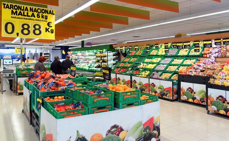 Mercadona asegura el abastecimiento durante la crisis del coronavirus