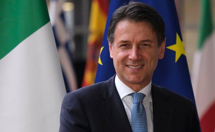 El Ejecutivo de Conte busca la reactivación de la economía, aunque a medio gas