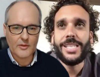 Un médico de Ibiza responde a Spiriman tras sus últimas polémicas