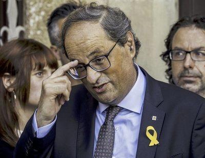 El vídeo que deja en evidencia la gestión de la Generalitat del coronavirus y desmonta a Torra